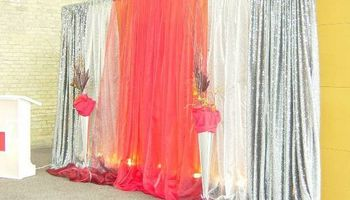 WEUP-LIGHTING ALL COLOR. PHOTOGRAPHY. DECORATIONS. TABLE LINEN...