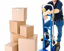 Valleywide Movers. Flat Rate - No Hidden Fees or Overtime Charges!