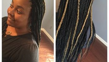 AFFORDABLE BRAIDS & SEWINS
