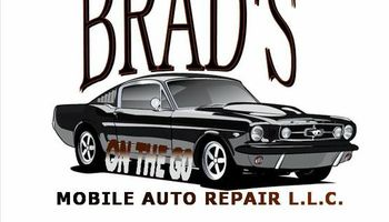 A.S.E. Certified Brad's Mobile Auto Repair A+ BBB Rated