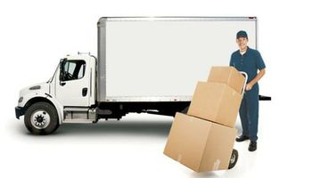 TWO PROFESSIONAL MOVERS AND A TRUCK $79/HR