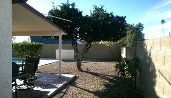 Landscaper, Yard Work, Lawn Care. AJ Landscaping