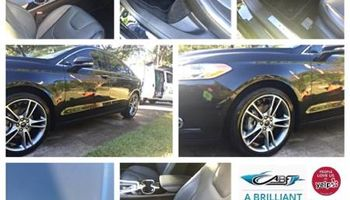 Brilliant Finish Mobile auto detailing. Orlando and surrounding (since 2004)