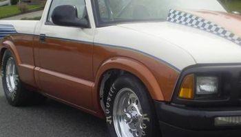 Vic's Automotive Repair... best rates
