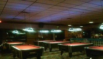 Pool Table Movers/Repair/Restoration
