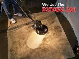 D.J. CARPET CLEANING... (Rotovac 360)