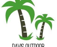 Davis Outdoor, a cut above the rest!