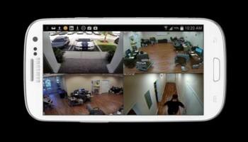 HD - CCTV SECURITY CAMERA INSTALLATION / Hablamos Espanol