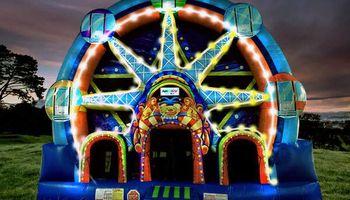 Bounce house $175