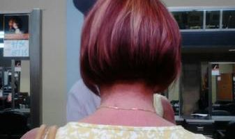 Salon hair without the price