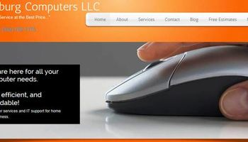Computer Repair Services, DSL Configuration