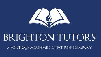 BRIGHTON TUTORS - GRE Test-Prep Experts
