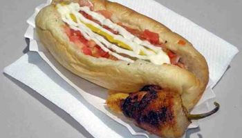 Tacos taquizas catering hotdog