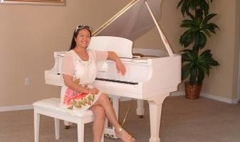 Piano Teacher Clermont (Private Lessons)