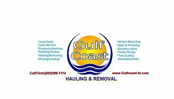 Moving Soon? Try Gulf Coast-HR