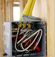 ELECTRICIAN. LOW PRICES & FAST SERVICE...