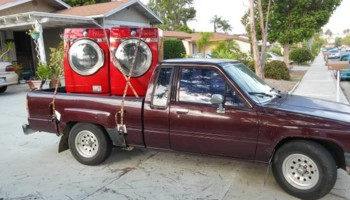 AFFORDABLE item MOVING and junk HAULING