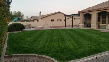BRANDOS LANDSCAPING AND MAITENANCE