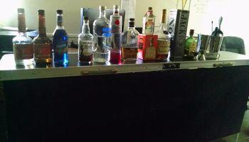 Bartender $30.00/hr