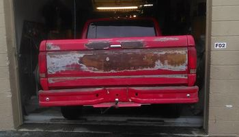 Paint & Bumper Repair... MOST BUMPERS AROUND $99!