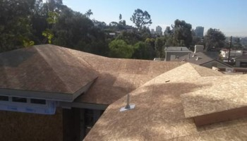 Journeyman Roofs. Best Prices!