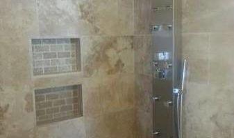 Kitchen and Bath Remodeling, Custom Showers, Backsplashes, BBQ - Tile Installation... Gilbert, AZ