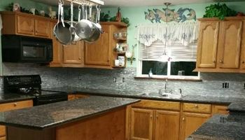 Granite, Marble and Quartz Fabrication & Installation, Texas