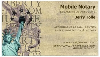 Mobile Notary Services 24/7