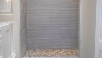 Tile Shower Bath Remodel Tech