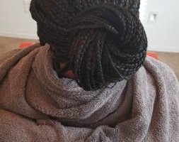 All African Braiding, Senegalese Twist, Singles braids, crochet braids.