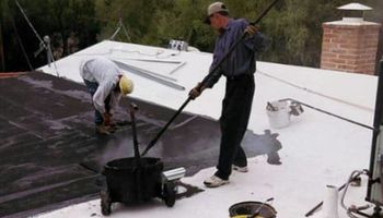 Custom Roofing by Robert