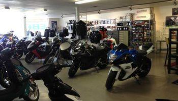 Motozone. Motorcycle Service