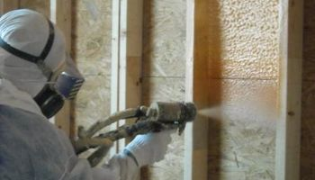 EcoRite - Spray Foam Insulation Solutions