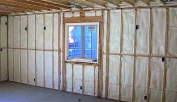 AB Spray Foam Insulation