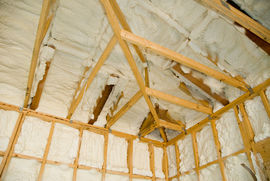 Spray Foam Orlando
