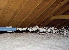 Florida Energy Solutions. Spray Foam Insulation