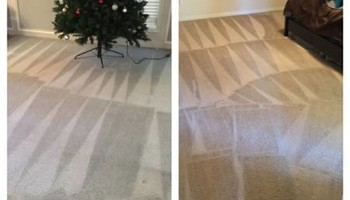 Deep Steam Carpet Cleaning Services