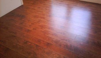 PERGO WOOD FLOORING INSTALLATION