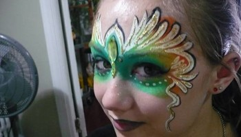 LA Professional Face Painters - Face Painting AND Balloons too!! $60