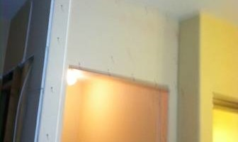 Jim 's Drywall repair
