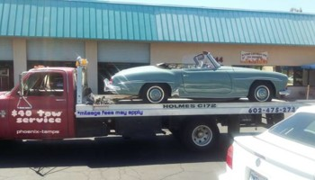 STATEWIDE AUTO TOWING