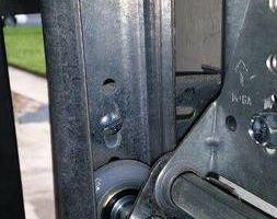 You Local Garage Door and Opener Service.