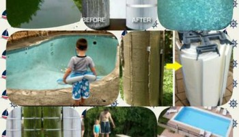Weekly Pool Services & More