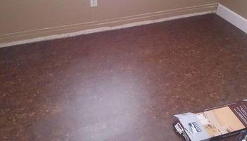 JMR FLOORING (laminate flooring)