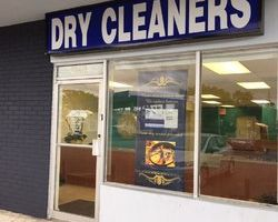 Zoe Dry Cleaners