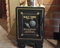 Key One
