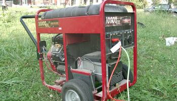 Lawnmower/ Pressure washer/ Generator repair that comes to you..