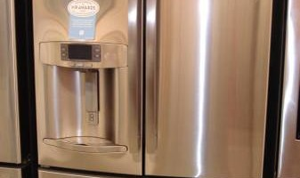 FREE ESTIMATES FOR REFRIGERATOR AND CENTRAL A/C REPAIR