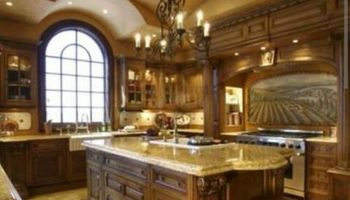 We offer Marble & Granite Counter Tops & More w/Free Estimates