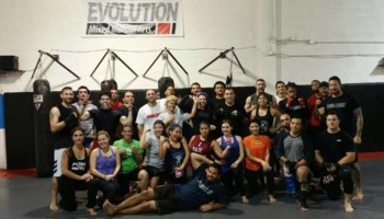 Learn real Mixed Martial Arts today!!!